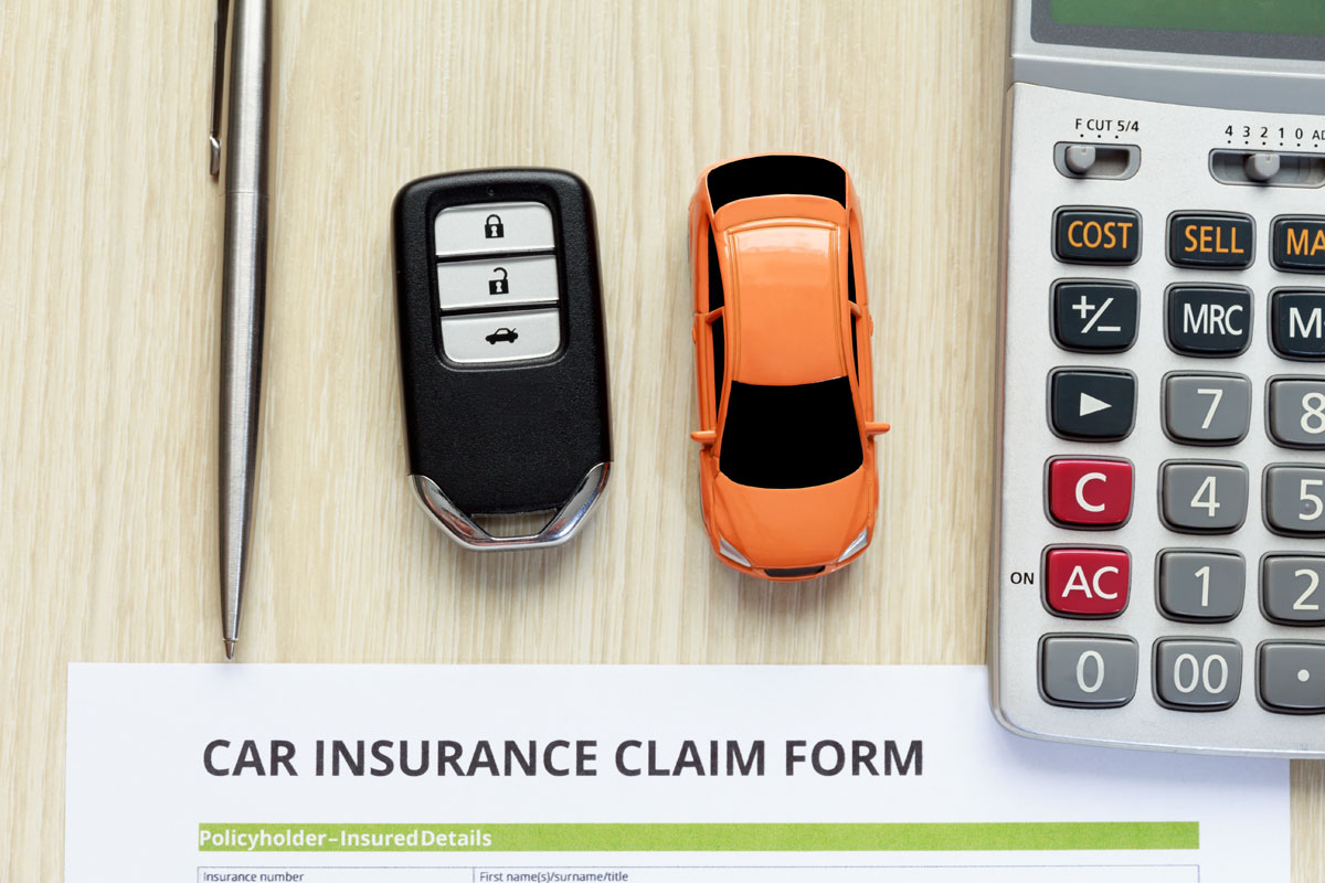 Eight things that affect your car insurance premiums