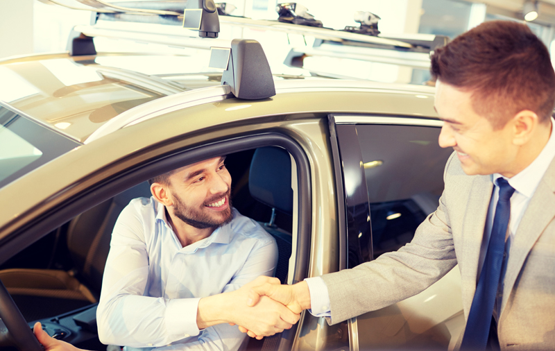 4 quick tips to help improve the value of your auto trade-in